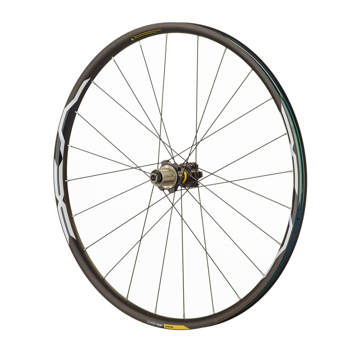 XA Lite Disc MTB rear wheel 2018