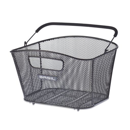 BOLD M MULTI SYSTEM rear bicycle basket
