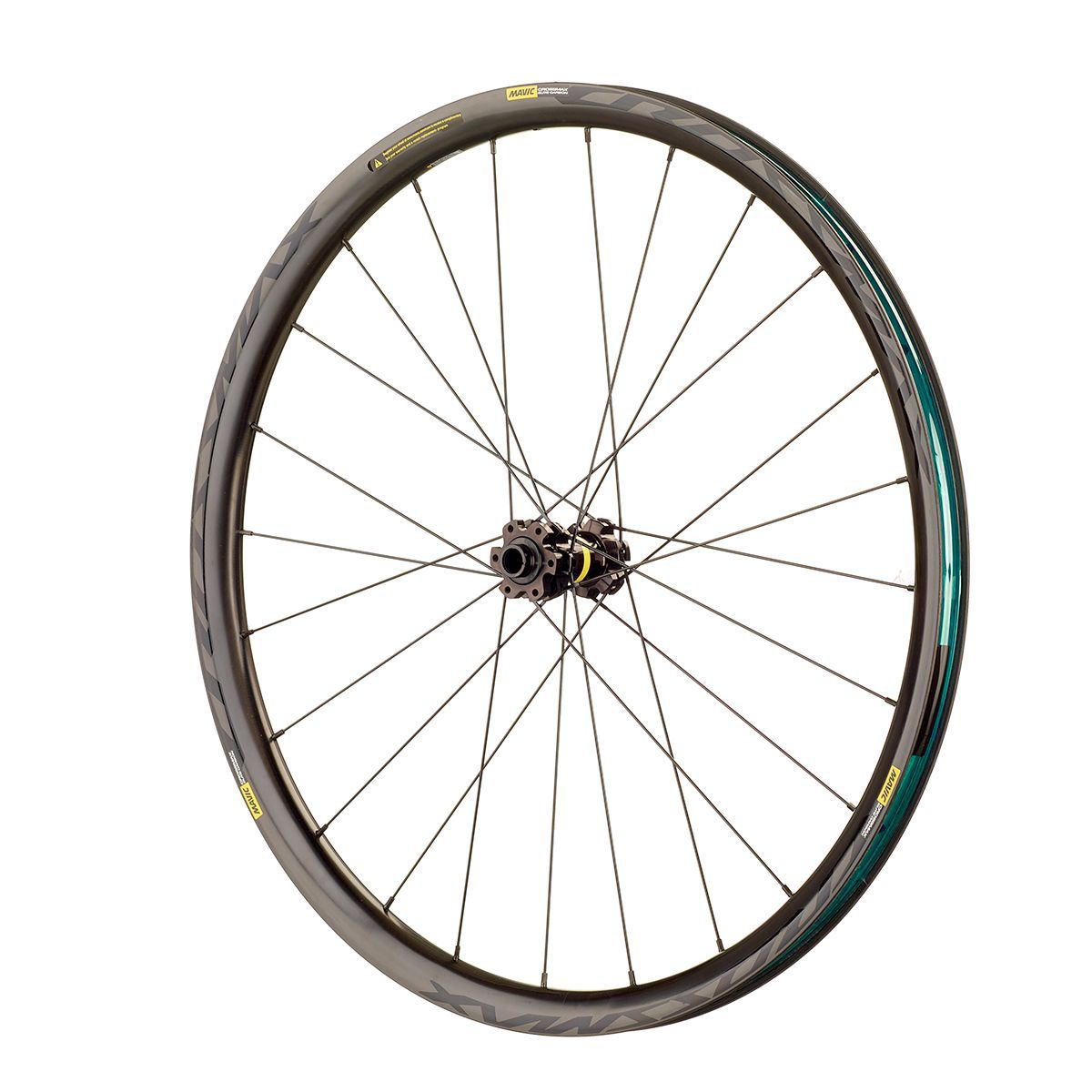 "Crossmax Elite Carbon Disc BOOST MTB front wheel 27,5"" / 29"""