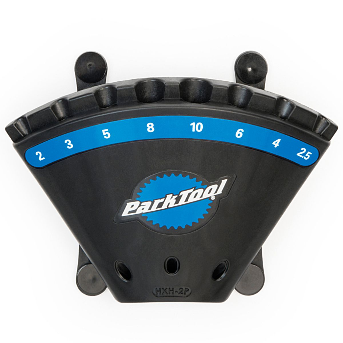 Park Tool HXH-2P P-handle hex wrench holder | item_misc