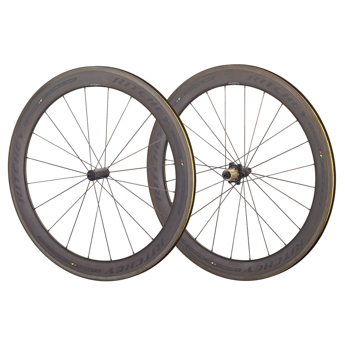 APEX II 60 WCS CARBON CLINCHER 28