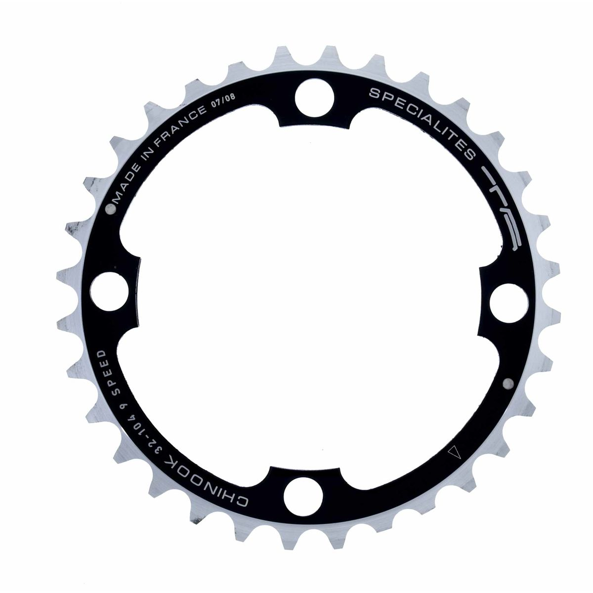 Chinook 9-speed 32-tooth chainring