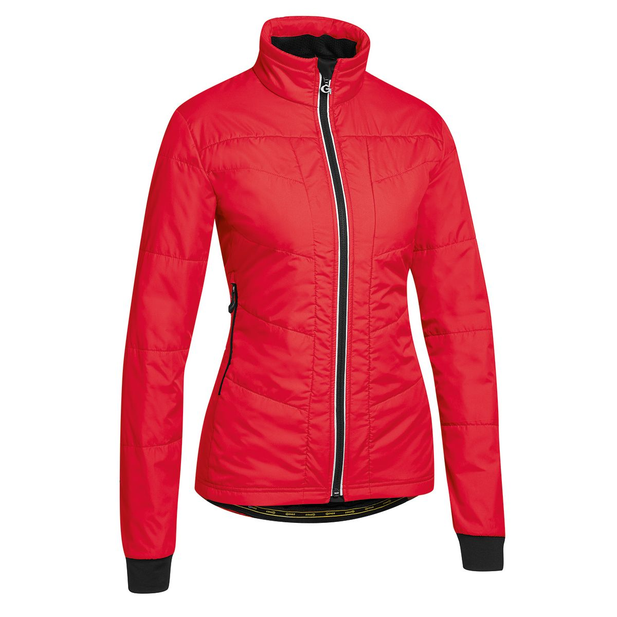 BUCHIT W women's thermal jacket