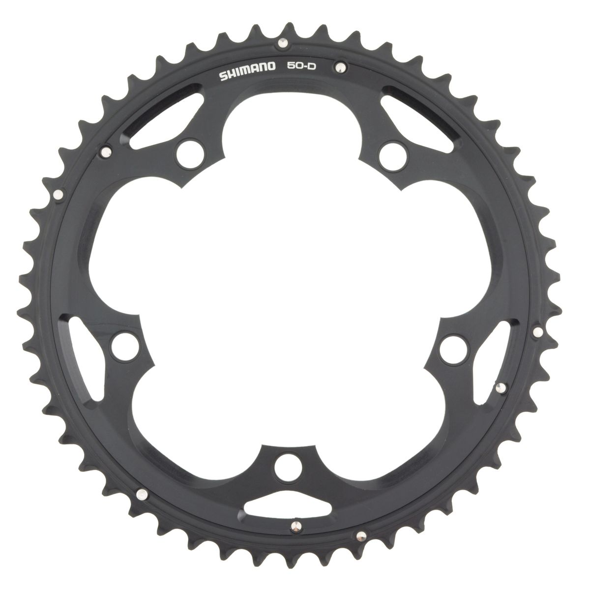 105 FC-5703 50 Tooth Chainring