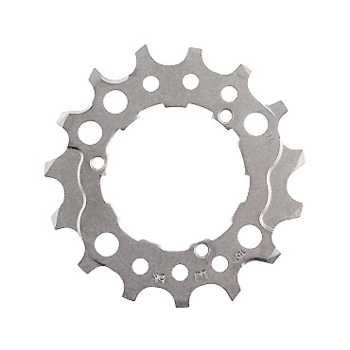 XTR CS-M980 10-speed, 15-tooth replacement sprocket