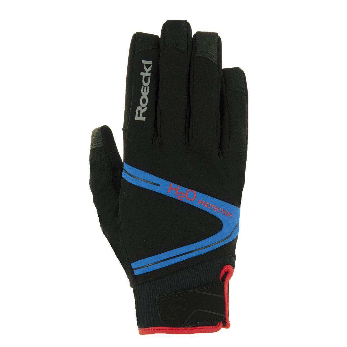 RHONE winter cycling gloves