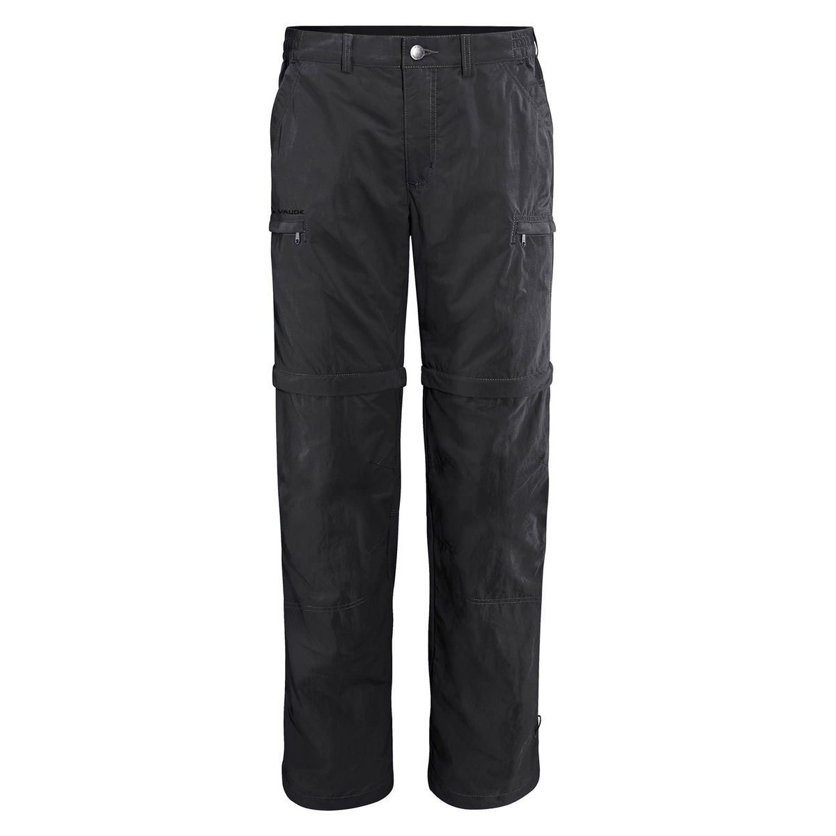 FARLEY ZO zip-off trousers