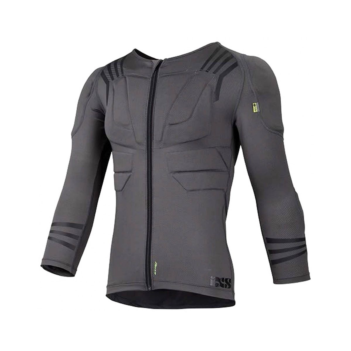 iXS TRIGGER UPPER BODY PROTECTIVE jacket | Amour