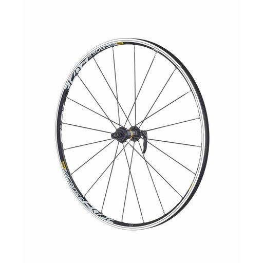 Crossride UB MTB front wheel