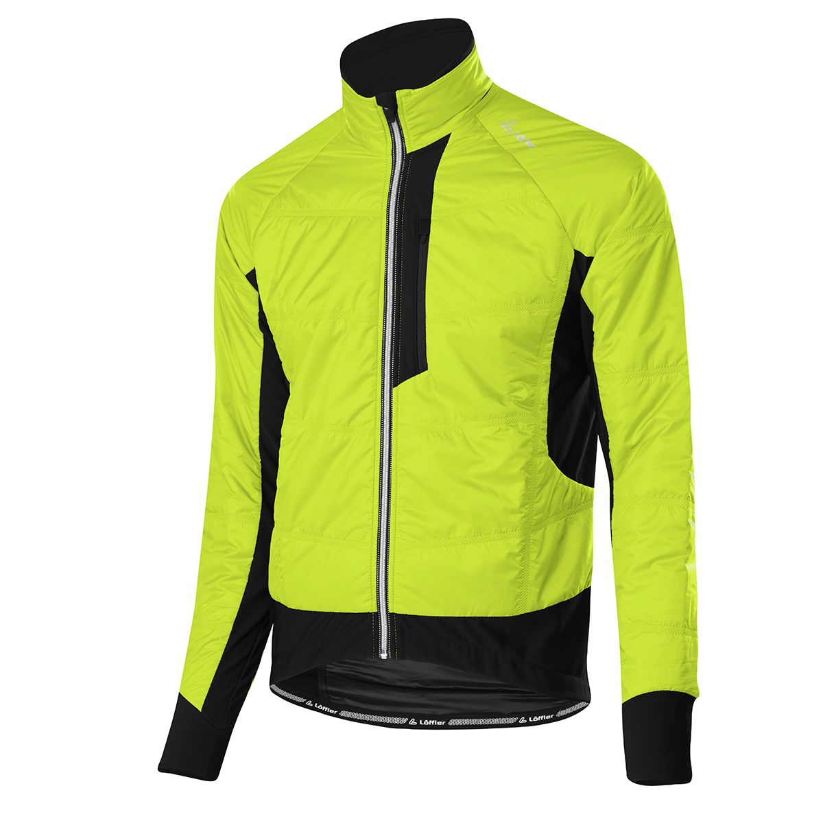 PRIMALOFT MIX winter jacket