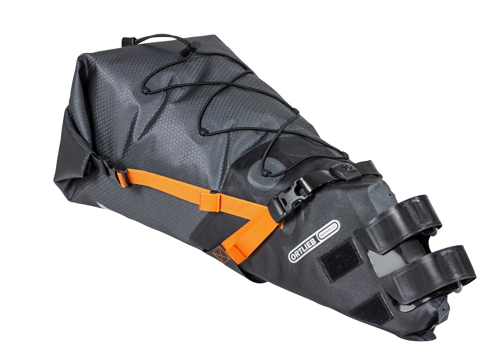 ORTLIEB BIKE PACKING SEAT-PACK L saddle bag | Saddle bags