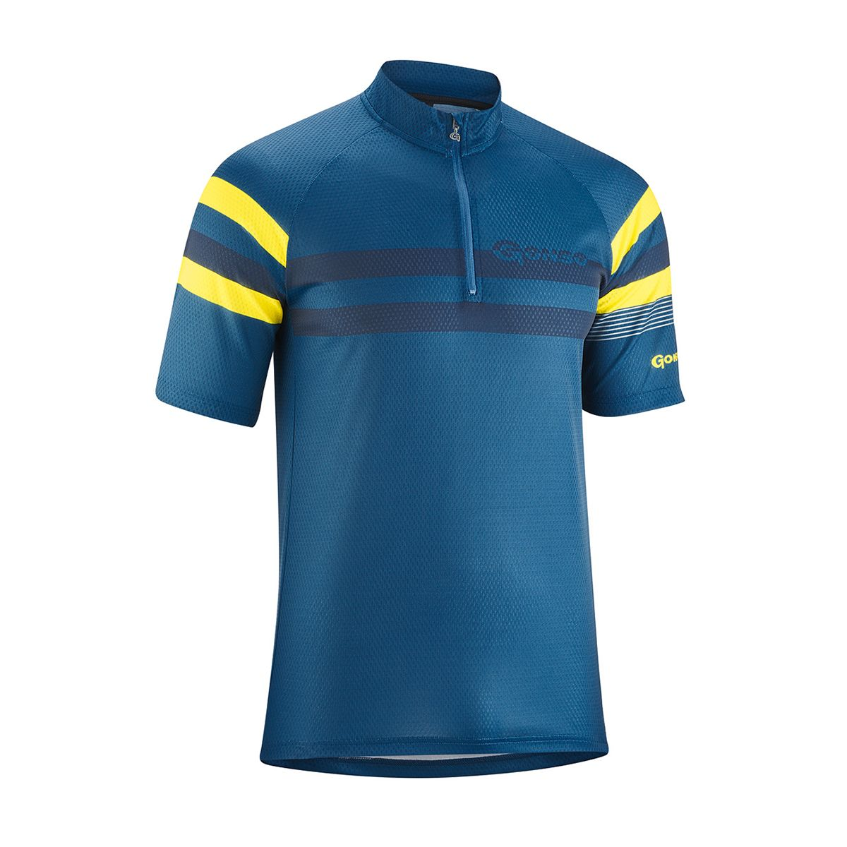 MAGMO Men's Cycling Jersey