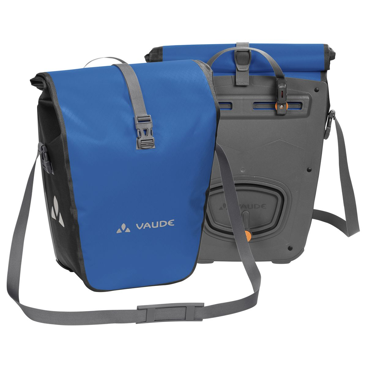 AQUA BACK II set of two pannier bags