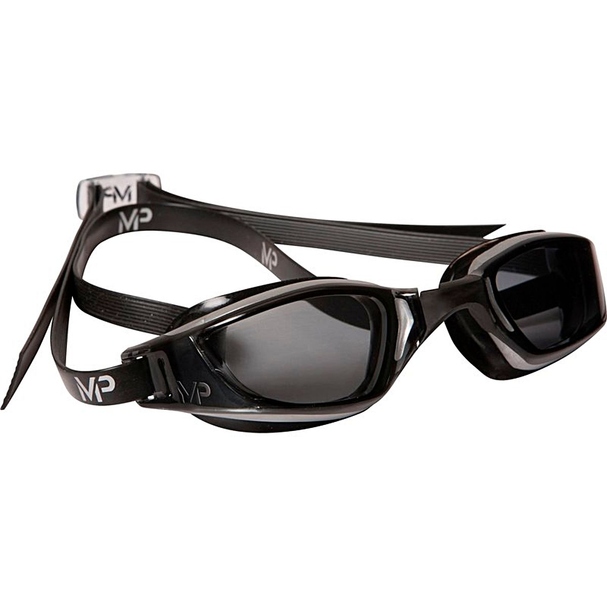 MP Michael Phelps XCEED swimming goggles | Glasses