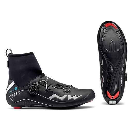 FLASH ARCTIC GTX road winter shoes