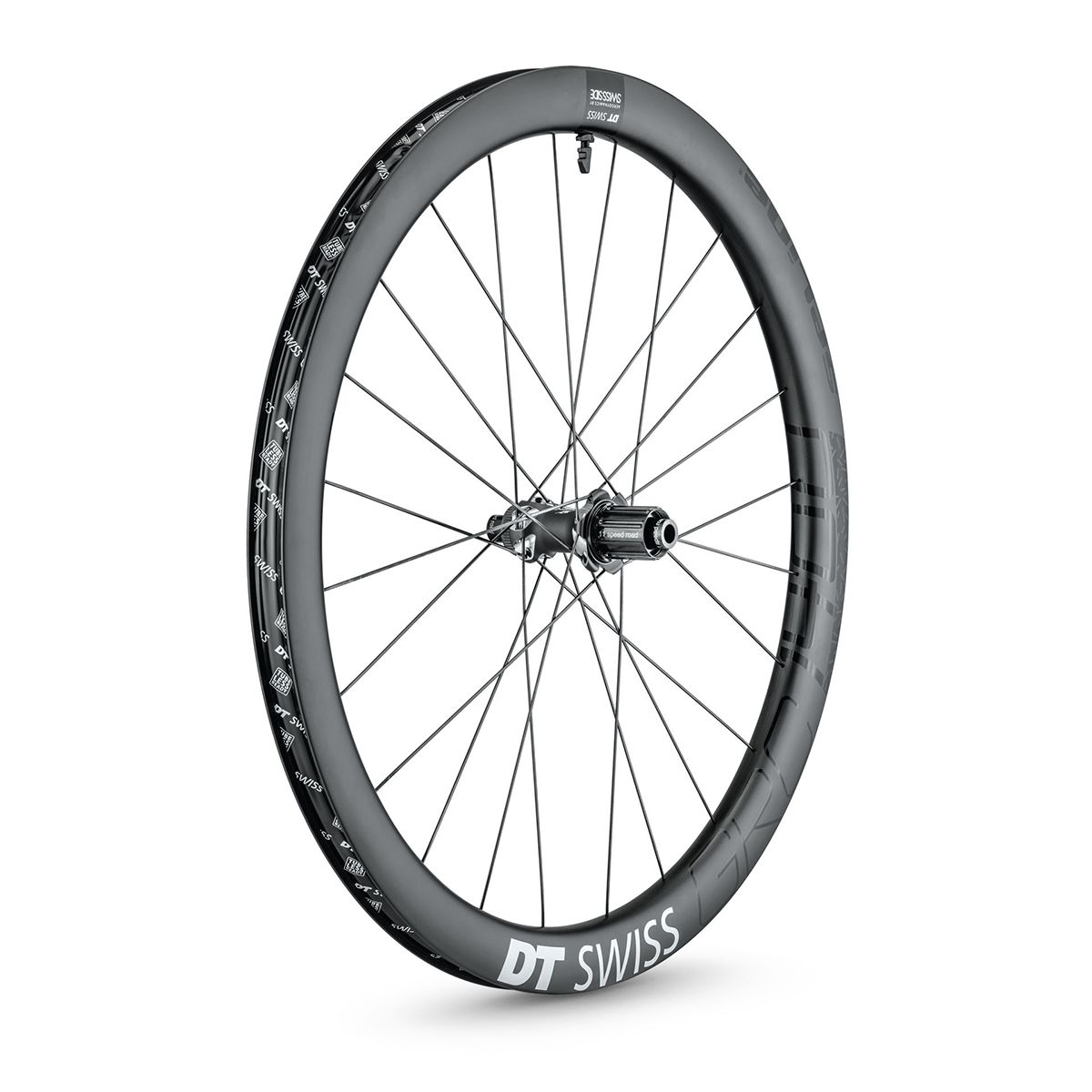 GRC 1400 SPLINE® 42 DB Road/Cross/Gravel Rear Wheel 28