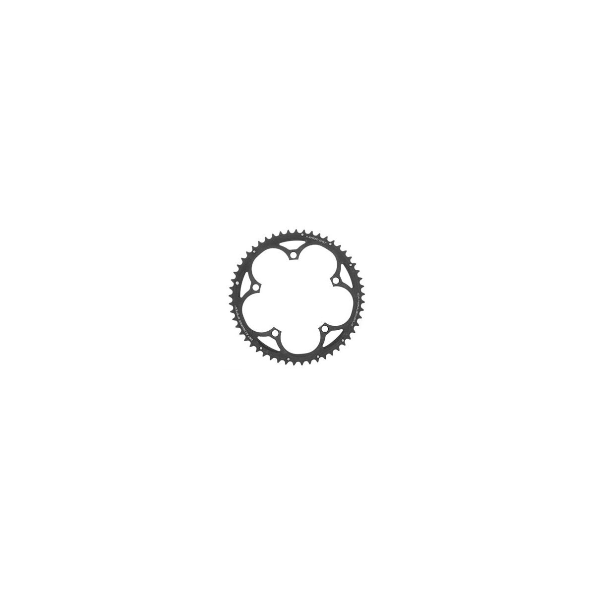 Athena 11-speed chainring