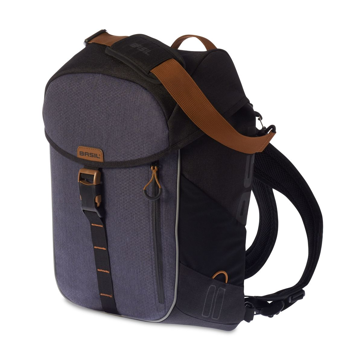 MILES DAYPACK single pannier bag