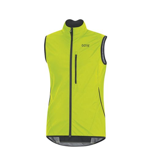 C3 GORE WINDSTOPPER LIGHT VEST