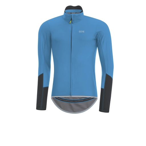 C5 GORE WINDSTOPPER long-sleeved jersey