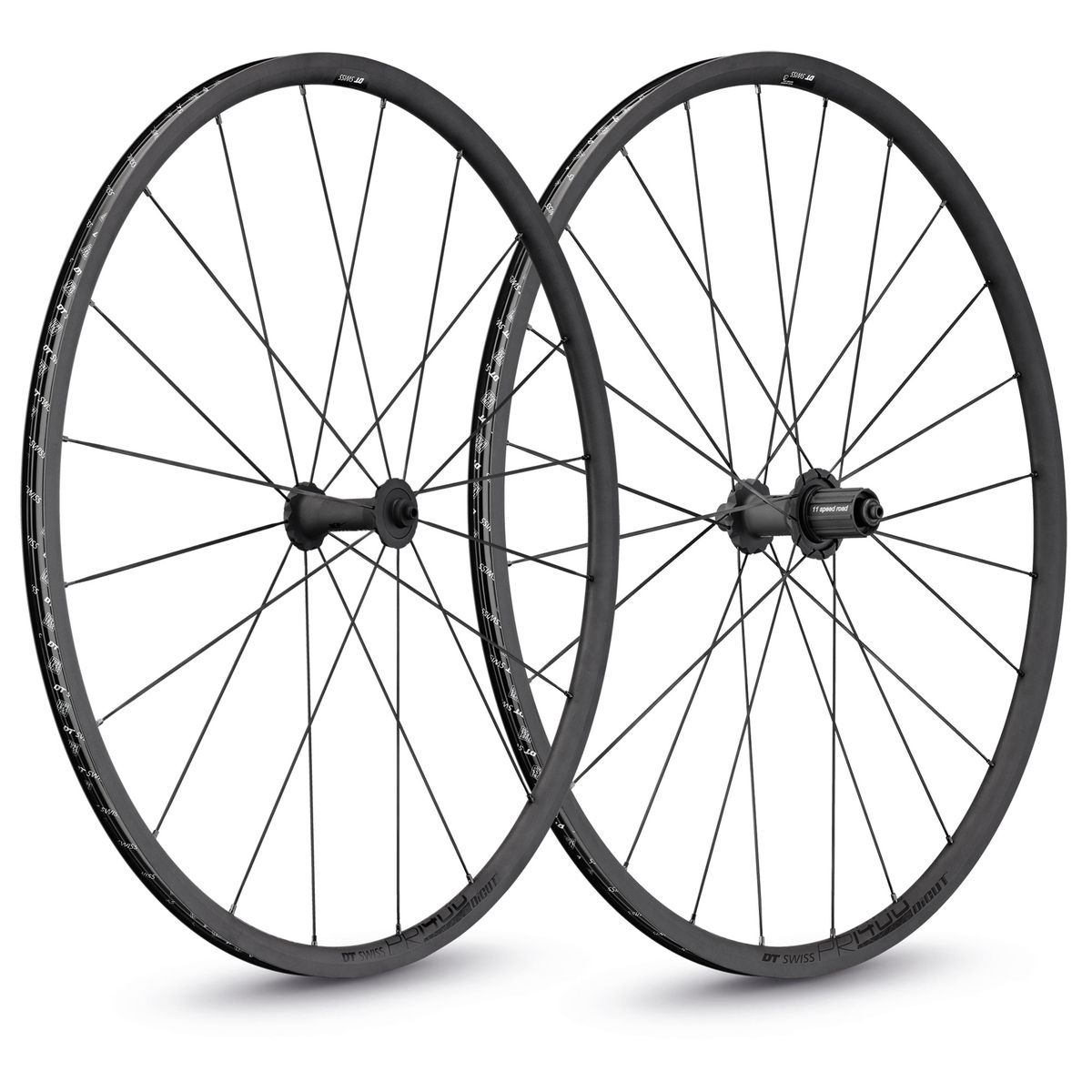PR1400 DICUT 21 OXiC road wheels