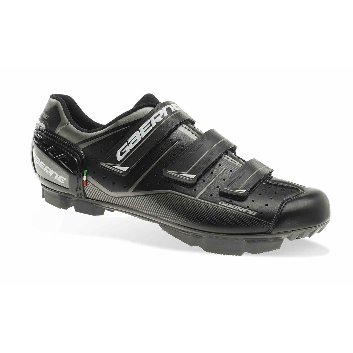 GAERNE G.LASER WIDE MTB shoes | Shoes and overlays