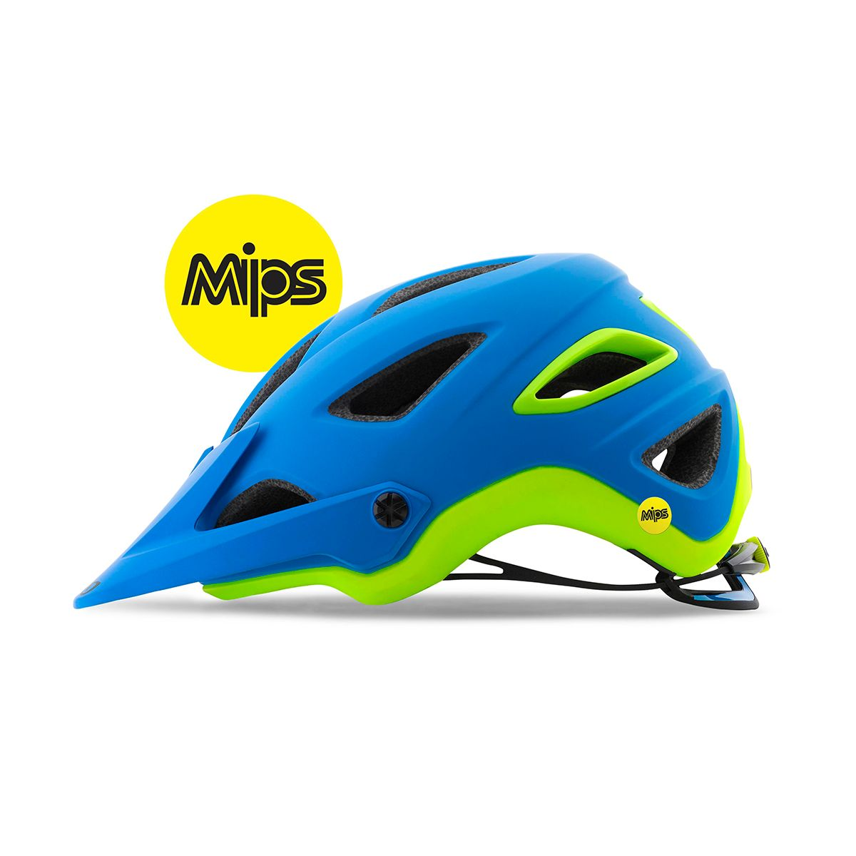 MONTARO helmet with MIPS