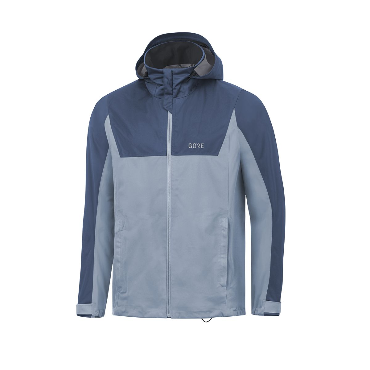 R3 GORE-TEX ACTIVE HOODED JACKET men's waterproof jacket