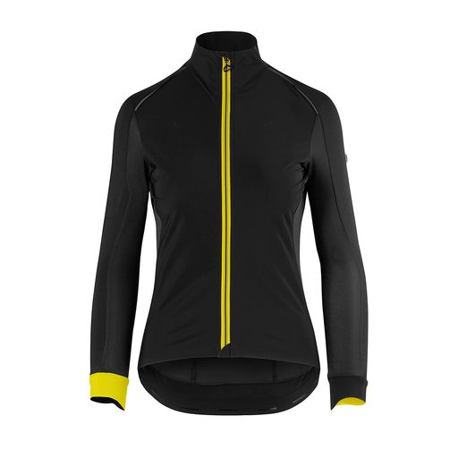 tiburuJacketLaalaLai women's thermal jersey