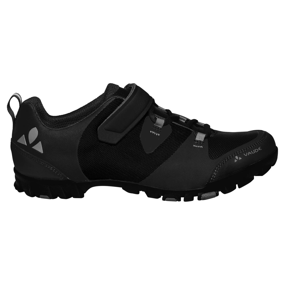 VAUDE Men's TVL Pavei cycling shoes | Shoes and overlays