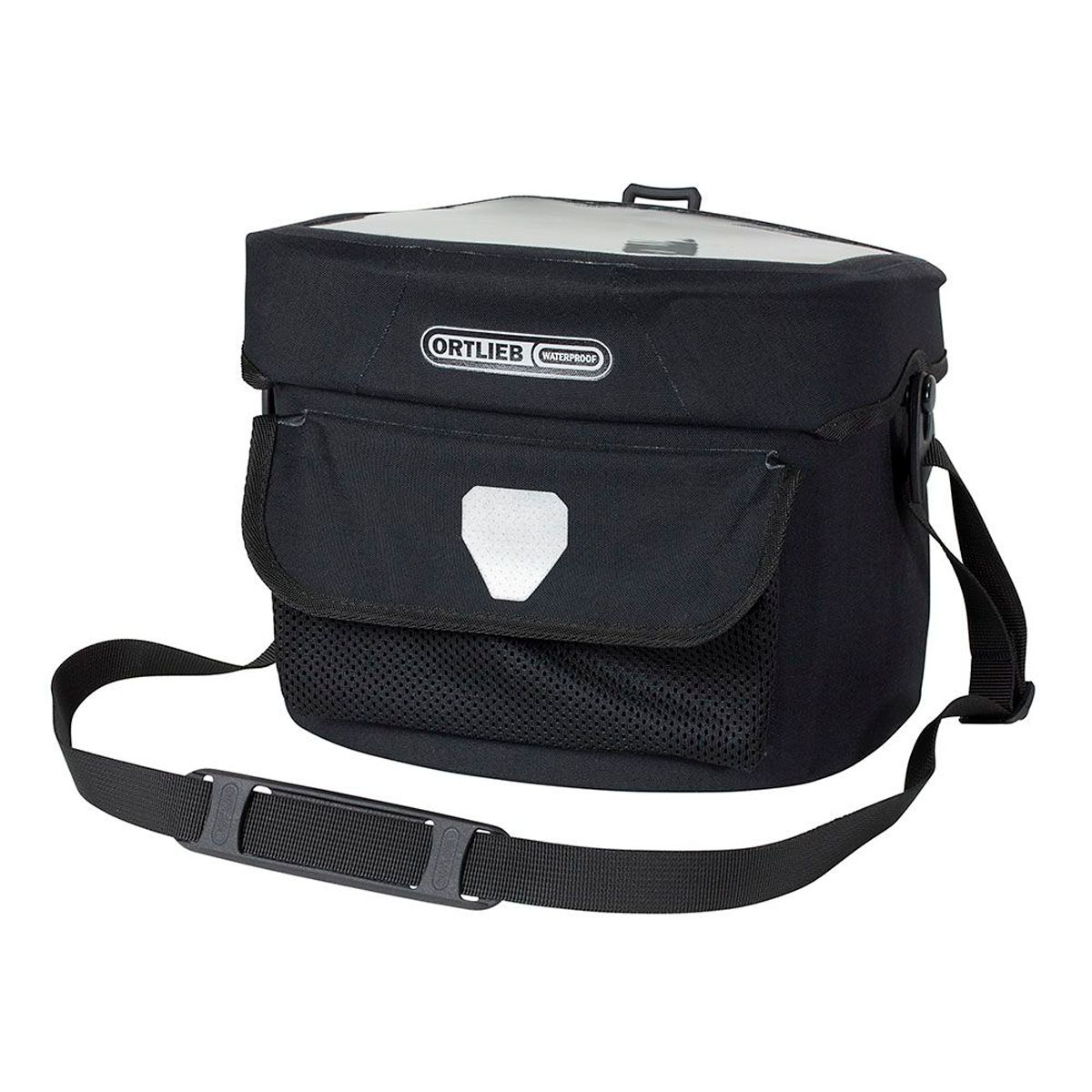 Ultimate 6 Pro handlebar bag