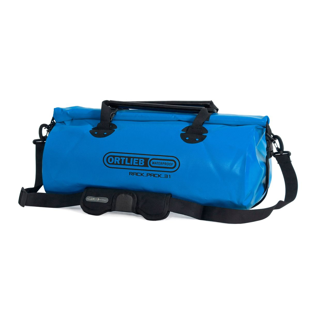 M 32 l Rack Pack travel bag