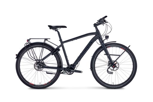 ACTIVA PRO PINION Trekking second-hand bike 18,5