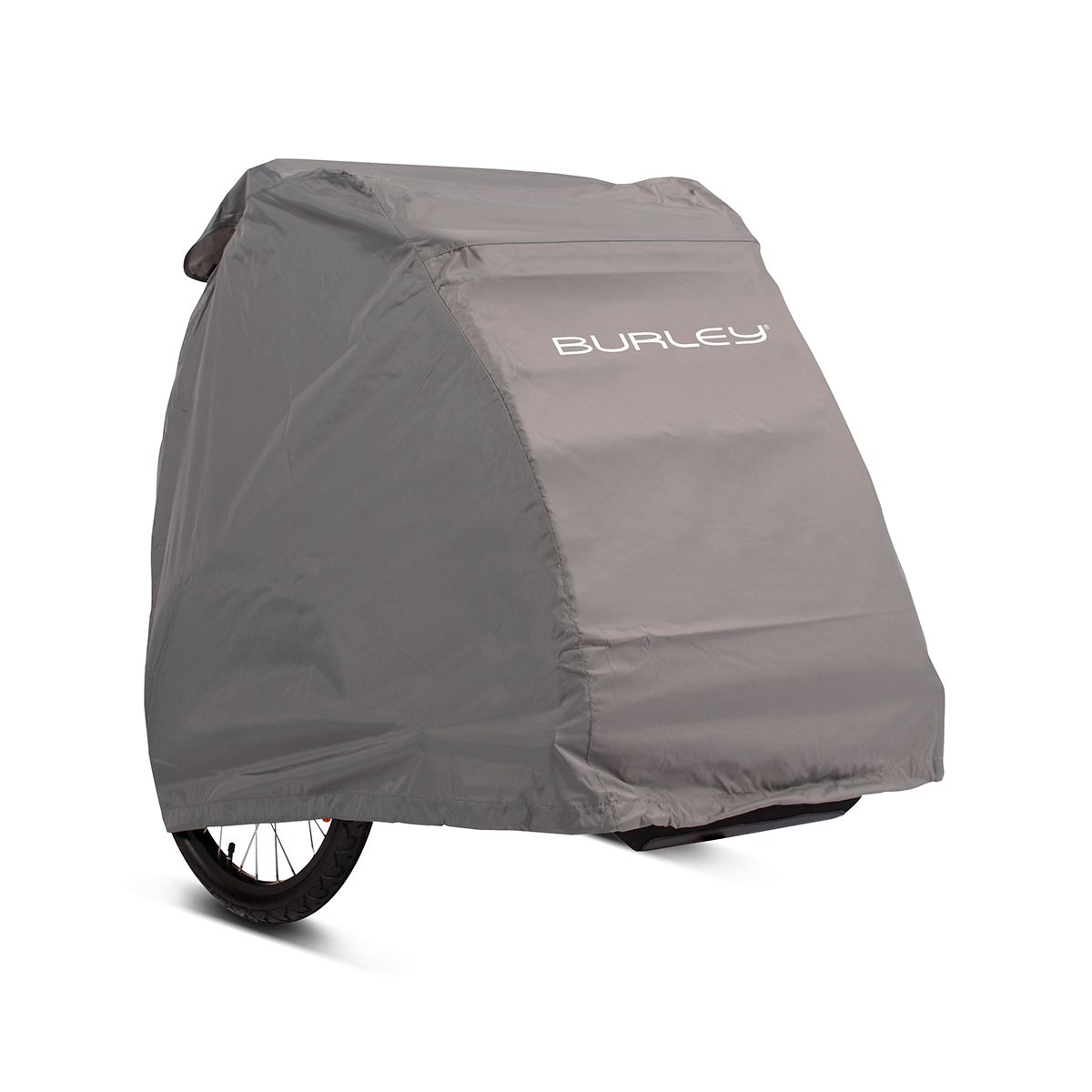 Burley TRAILER STORAGE COVER | bike_trailers_component