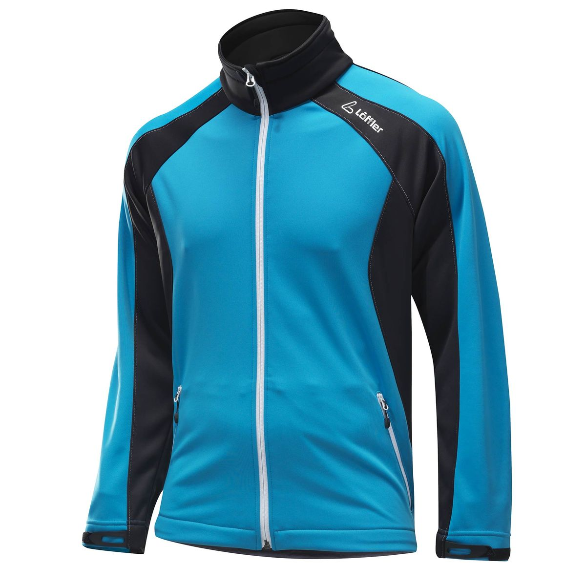 WS Softshell Warm Teamline softshell jacket