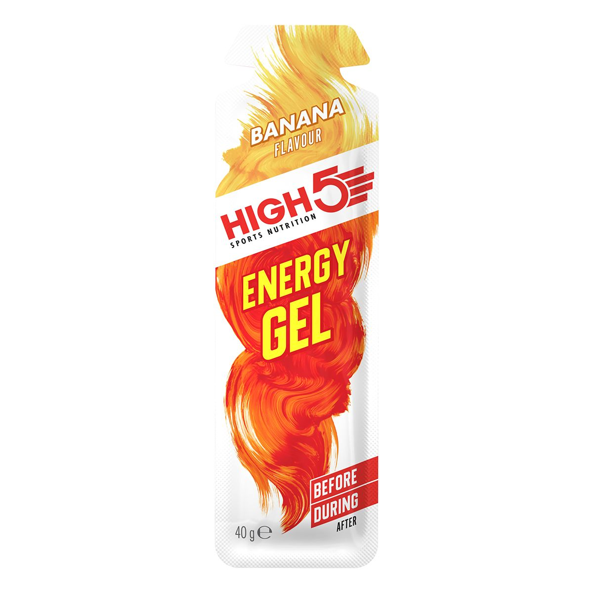 High5 Energy Gel carbohydrate concentrate | Energy gels