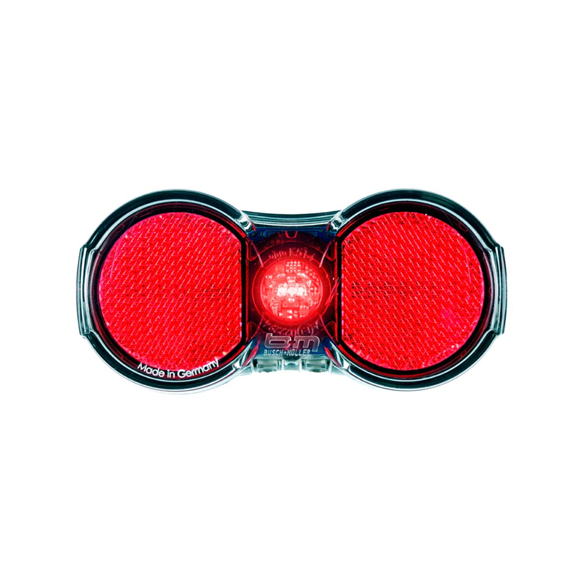 Toplight Flat Plus Dynamo-Powered Rear Light