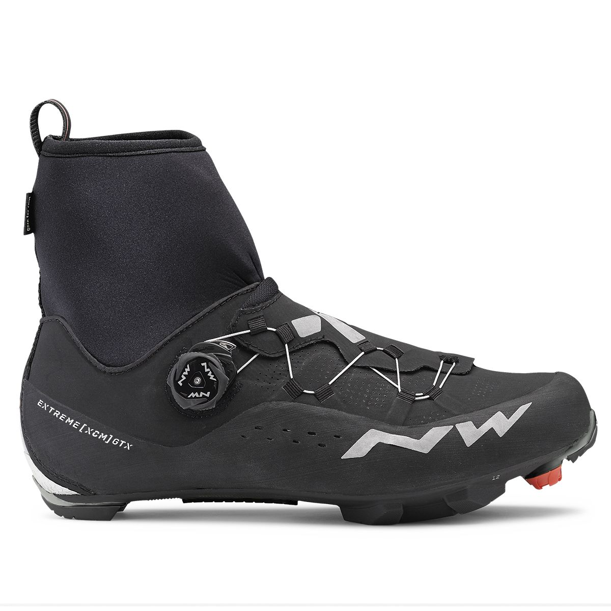 EXTREME XCM 2 GTX MTB winter shoes