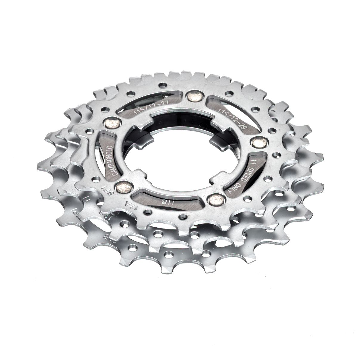 Campagnolo Super Record 11S Road Bike Cassette   12-25