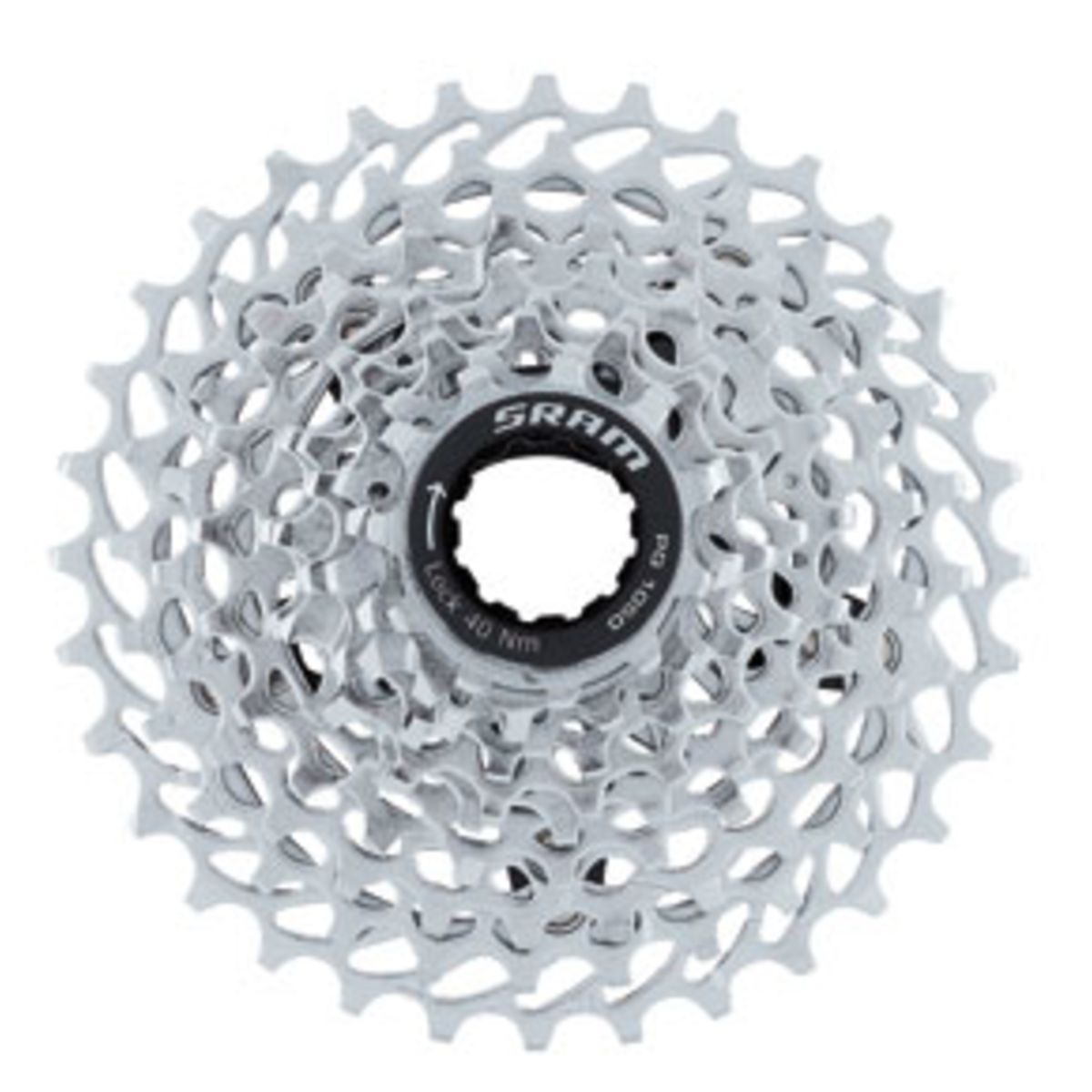 PG 1050 10-speed cassette