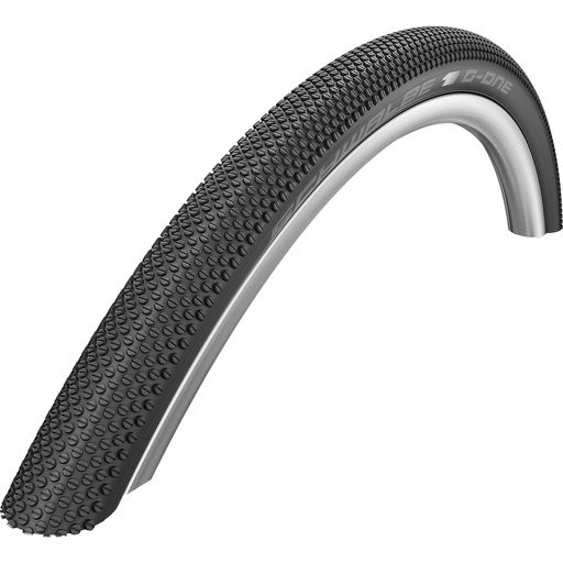 G-ONE ALLROUND Performance Tyre
