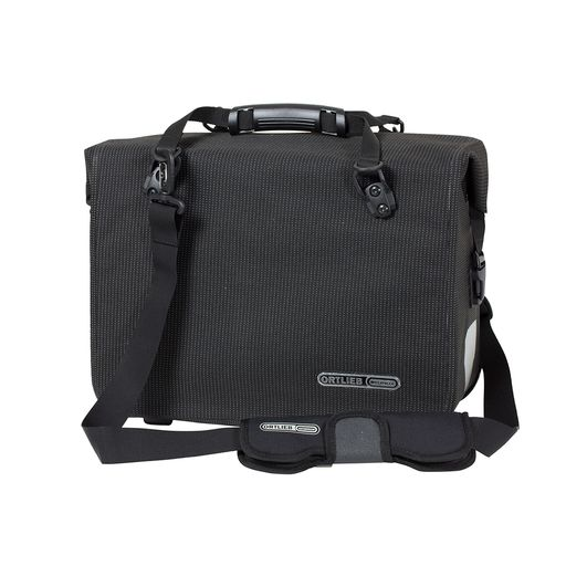OFFICE BAG QL2.1 HIGH VISIBILITY pannier bag