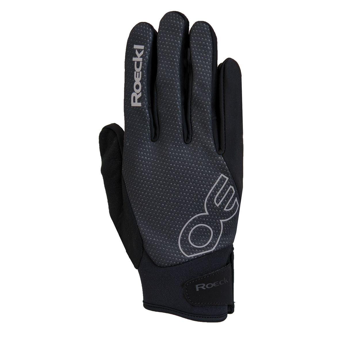 Riga full finger gloves