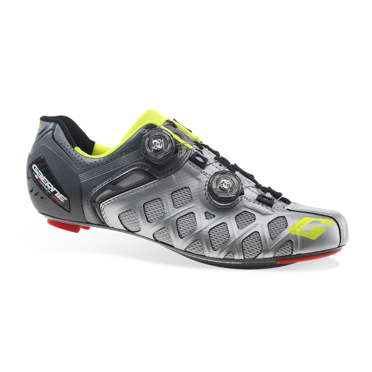 GAERNE CARBON G.STILO+ SUMMER road shoes | Shoes and overlays