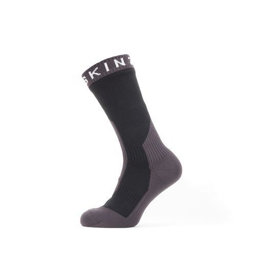 WATERPROOF EXTREME COLD WEATHER MID LENGTH SOCKS