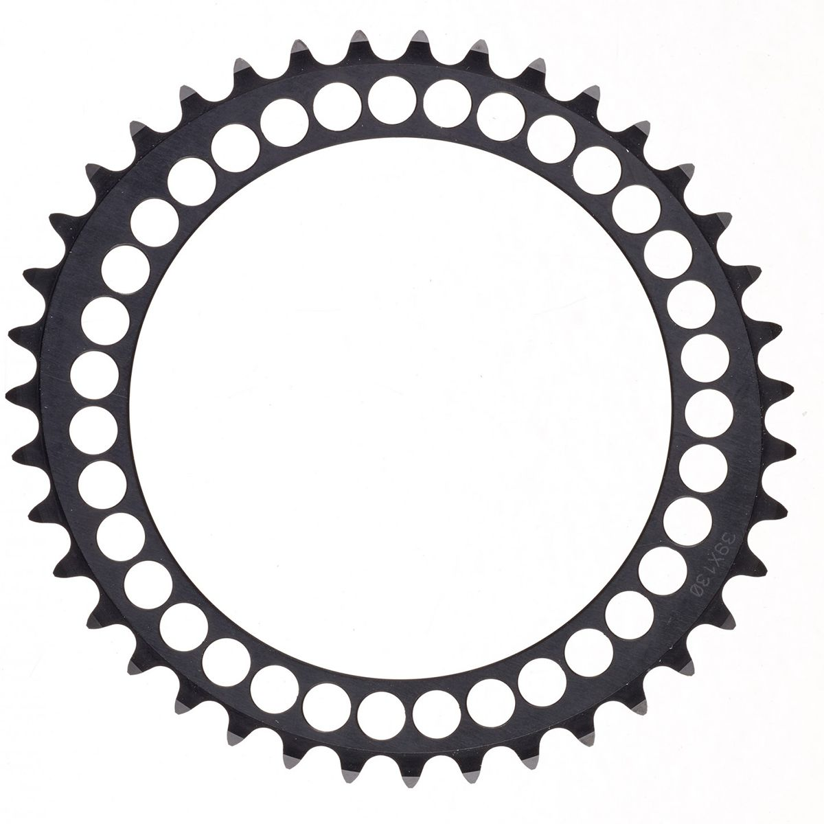 ROTOR Q-RINGS 39-tooth chainring