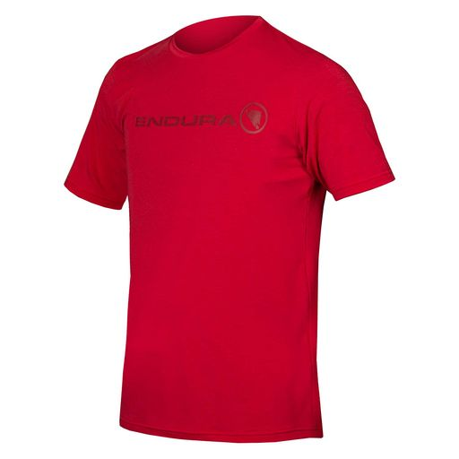 SINGLETRACK MERINO T Shirt Men