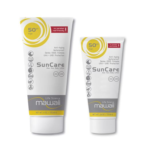 SunCare Outdoor sun protection