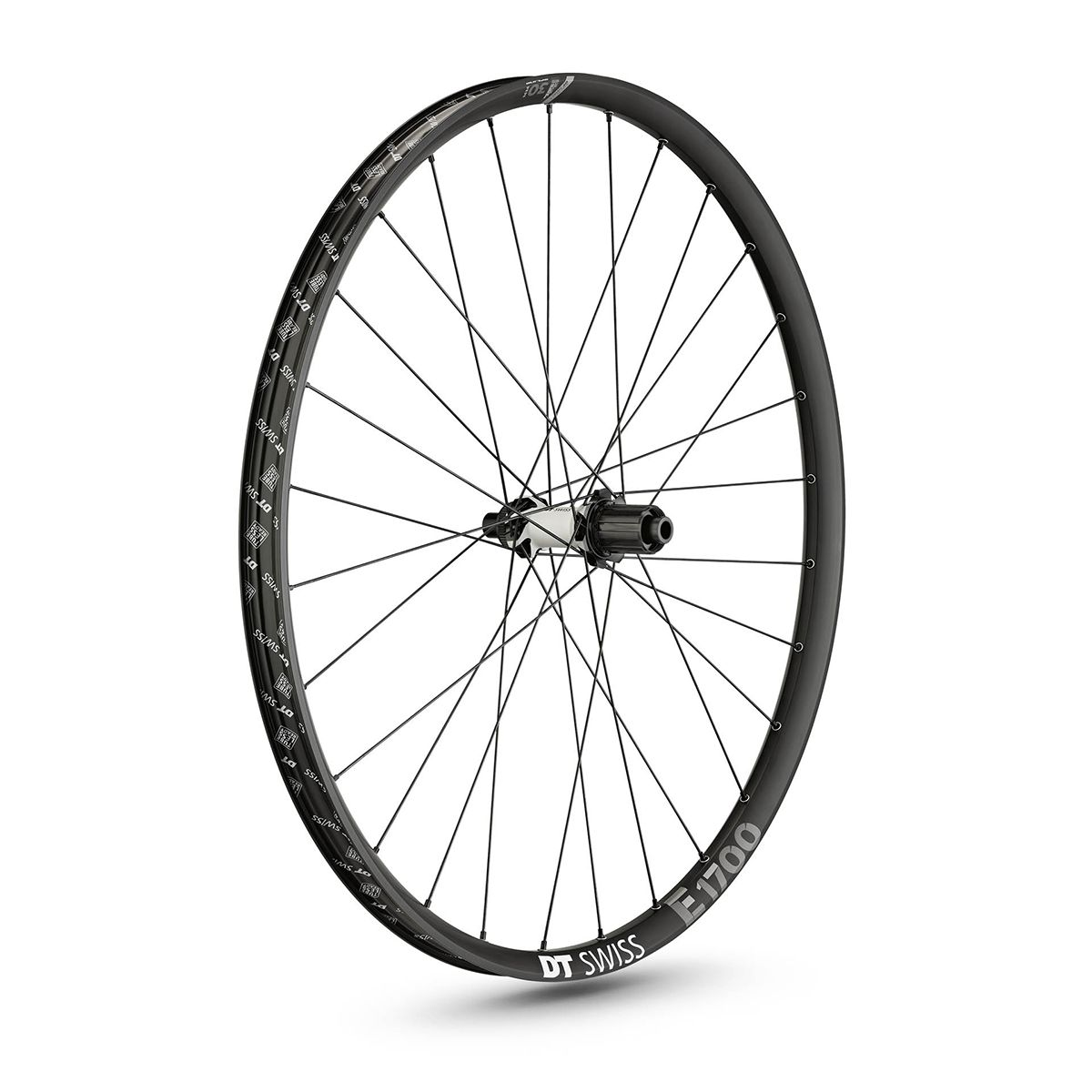 E 1700 Spline® 30 Disc MTB Rear Wheel
