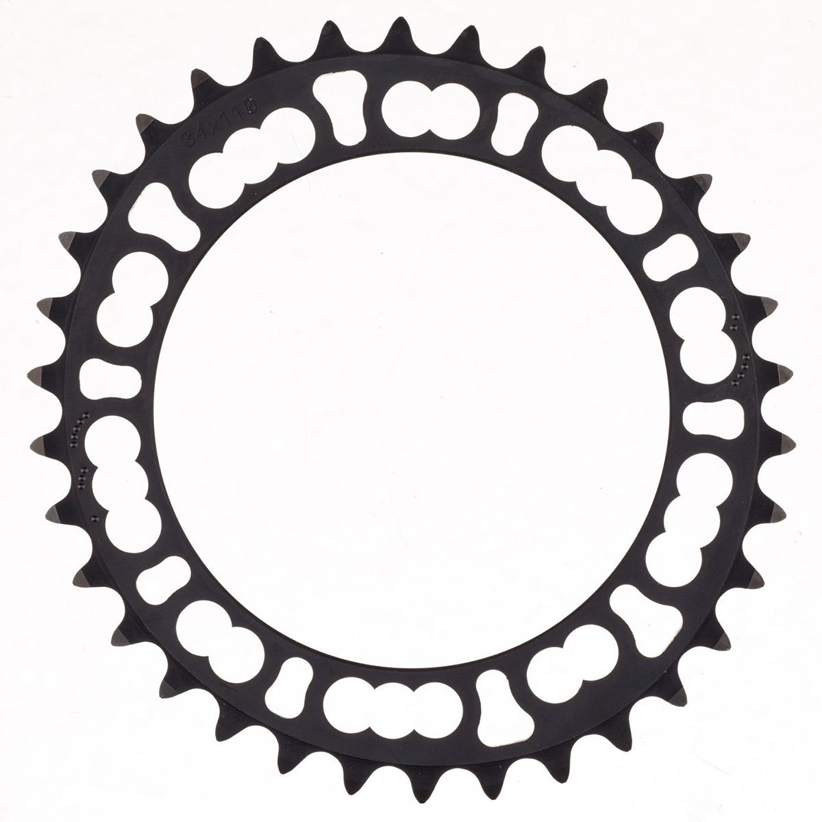 Q-Rings 34-tooth chainring